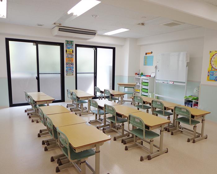 Middle Kids Room