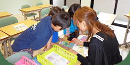課外授業とその他の取り組み