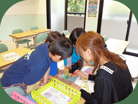 TWINKLE☆KIDS 学研教室開室
