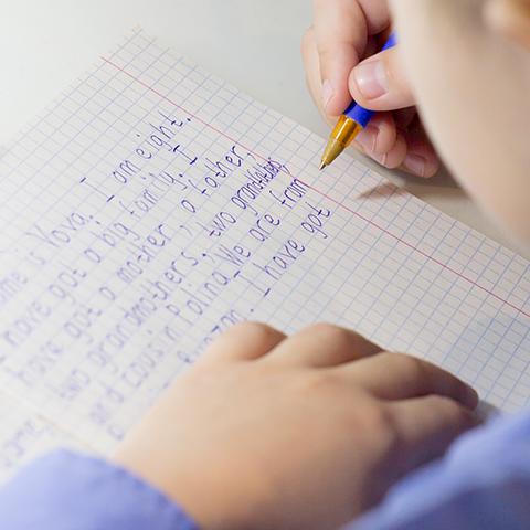 児童英検・実用英語検定